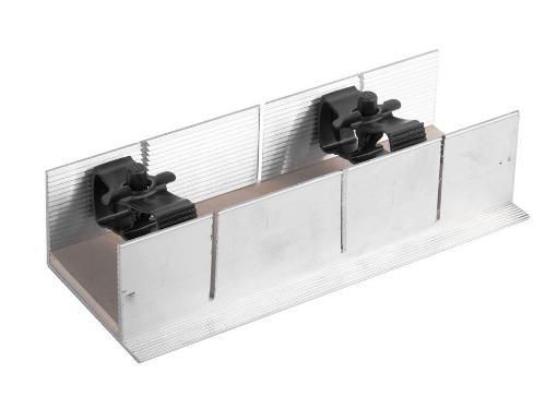 Алюминиевое стусло ЗУБР 15379-70 (СА-65, 65Х55мм, высокоточное широкое)