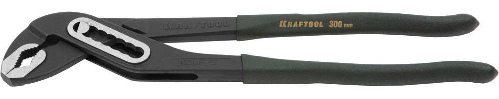 Клещи Kraftool 22359-32 expert клещи переставные kraftool expert