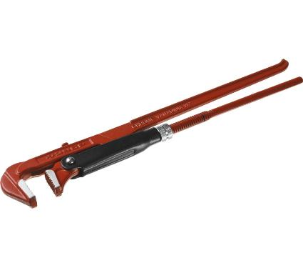 Ключ трубный ЗУБР 27314-2 МАСТЕР