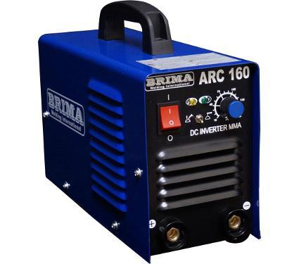 Сварочный аппарат BRIMA ARC-160