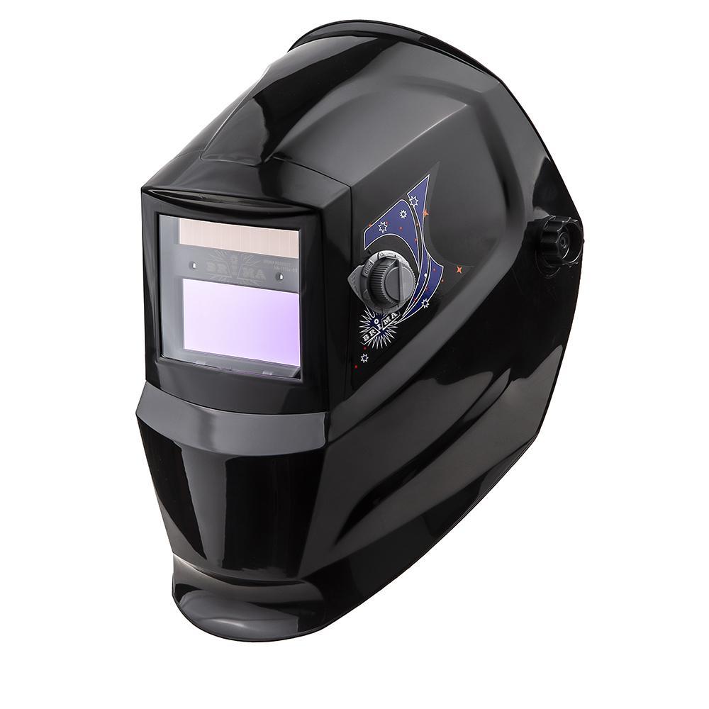 Маска Brima Ha-1113a perfect черная p i t маска хамелеон p843001 регул зат din 9 13 питание 2 миз бат черная б упак [p843001 1 б упаковки]