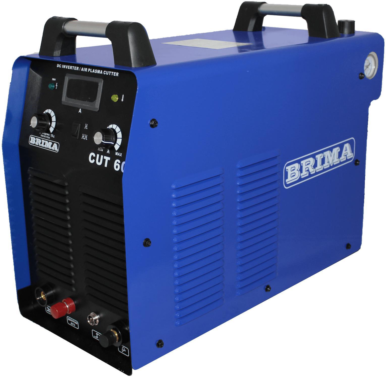 цена на Аппарат плазменной резки Brima Cut-60