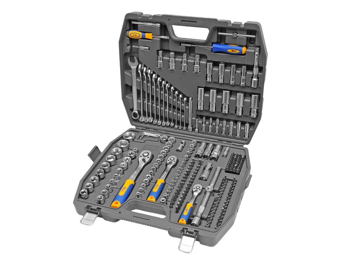 Набор инструментов Kraft Kt 700684