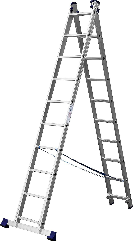 Лестница СИБИН 38823-10 выдвижная ручка телескопическая 4 секции 180 маршрутизации ручной монопод собственн собственн