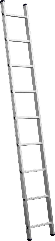 Фото - Лестница СИБИН 38834-10 лестница трансформер шарнирная профи 4 секции по 4 ступени 1 алюмет