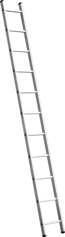 Фото - Лестница СИБИН 38834-11 лестница трансформер шарнирная профи 4 секции по 4 ступени 1 алюмет