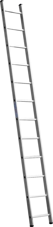 Фото - Лестница СИБИН 38834-12 лестница трансформер шарнирная профи 4 секции по 4 ступени 1 алюмет