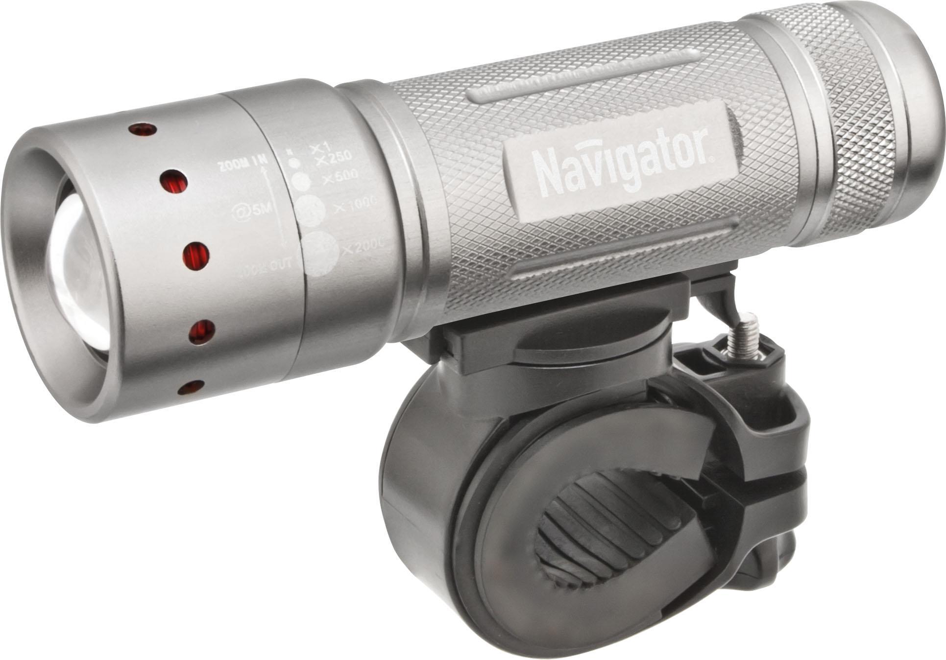 Фонарь Navigator 94 964 npt-b01-3aaa