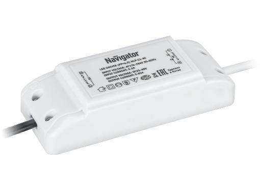 Драйвер NAVIGATOR 61 547 ND-P40-950mA-IP40
