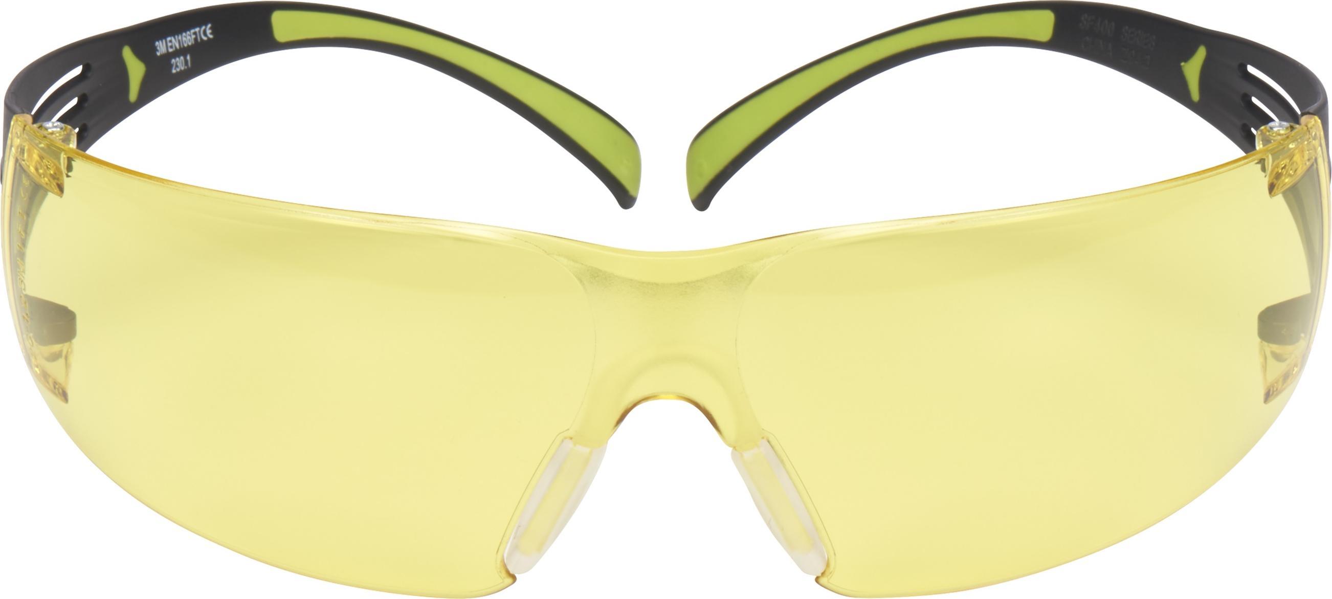 Защитные открытые очки 3М Securefit 403 очки 3m securefit 203 желтый