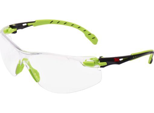 Защитные открытые очки 3М Solus 1000 S1201SGAF-EU