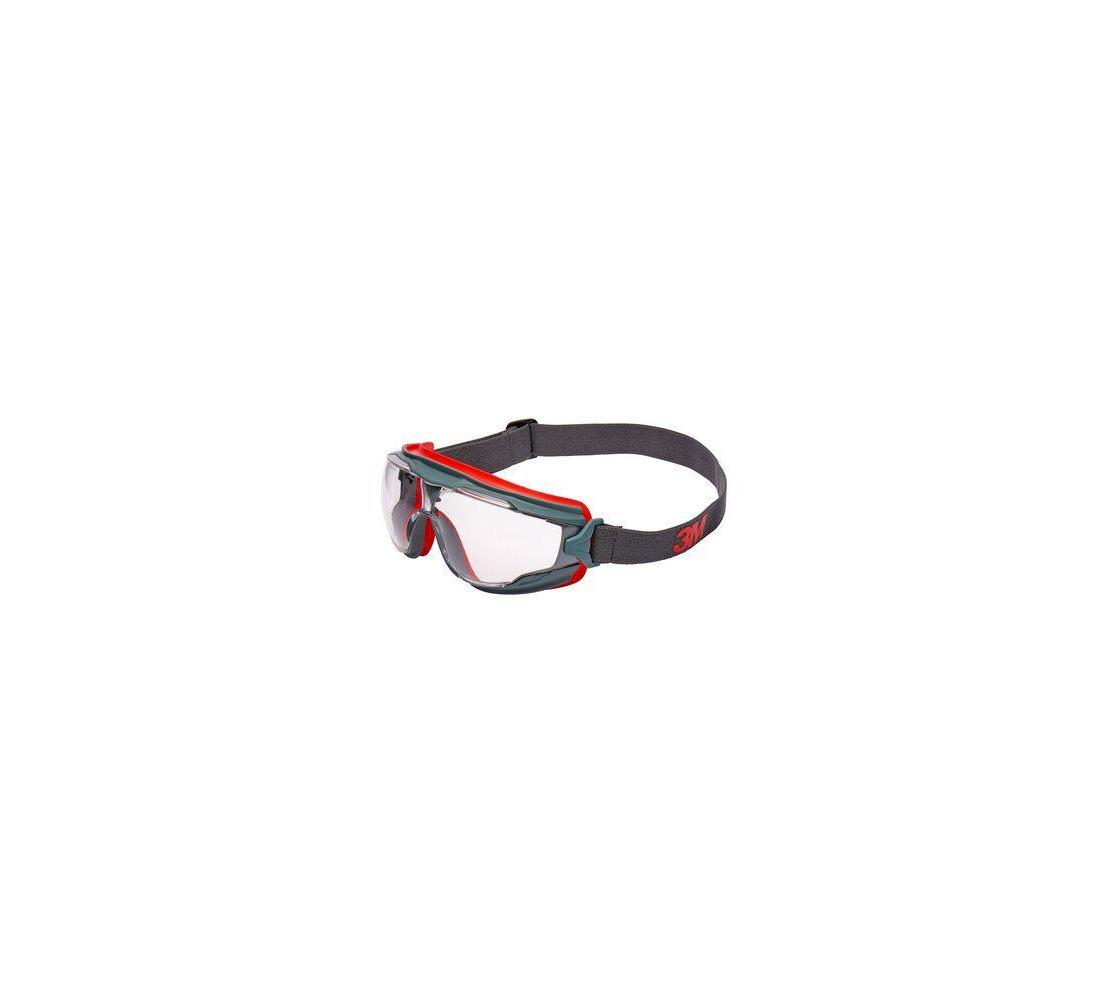 Защитные закрытые очки 3М GG501-EU