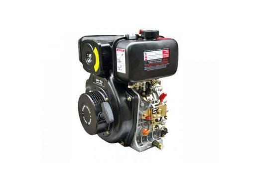 Двигатель GROST 178F (G3  тип короткий конус 34мм) (105567)
