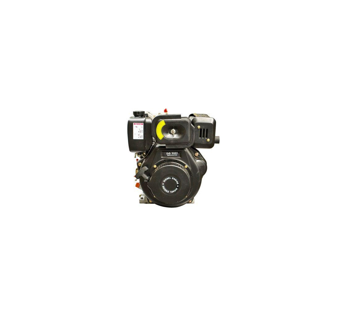 Двигатель GROST 186F-G3 (105563)