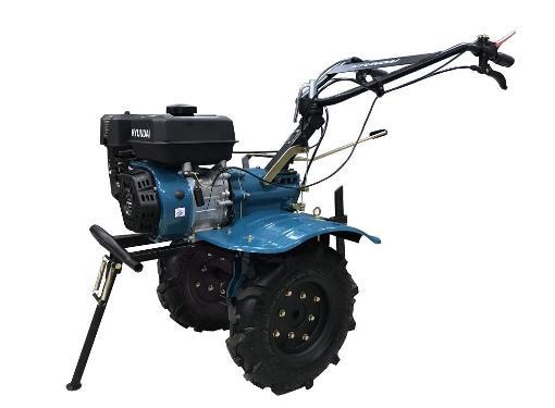 Бензиновый мотоблок HYUNDAI T 1300 (7 л.с., ширина 90 см, 3,6 л)