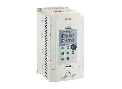 Преобразователь EKF VT100-5R5-3B VECTOR-100 5.5/7.5кВт 3х400В