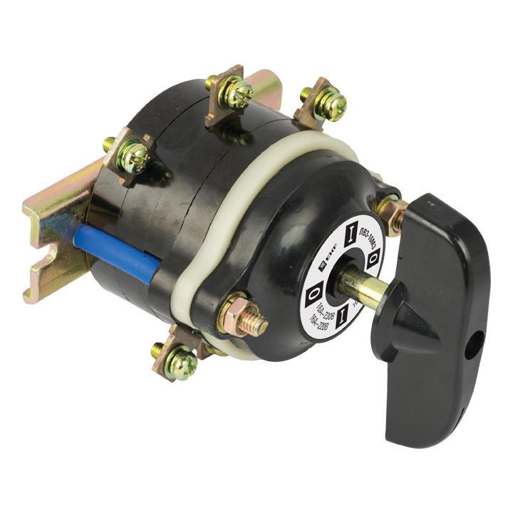 Пакетный выключатель Ekf Pv-3-63-3