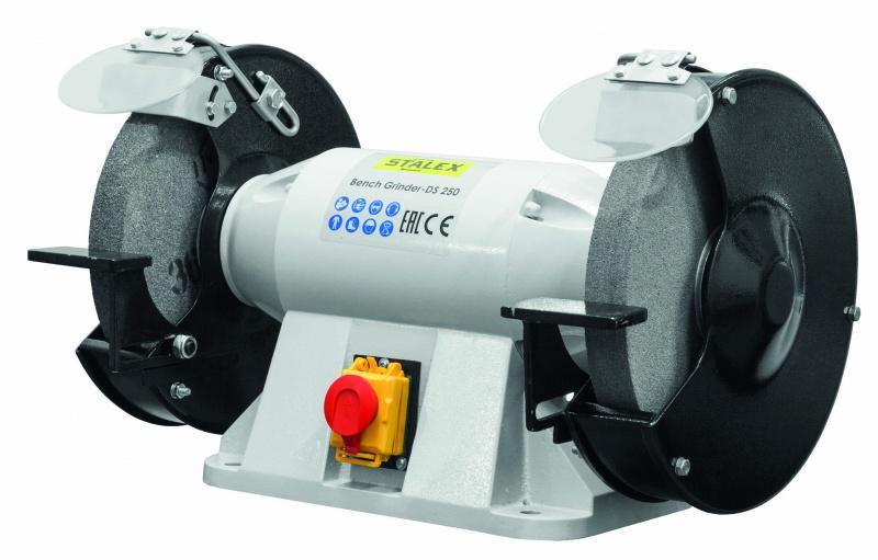 Станок заточной Stalex Ds200 профилегибочный электромеханический станок stalex etr 50 391008