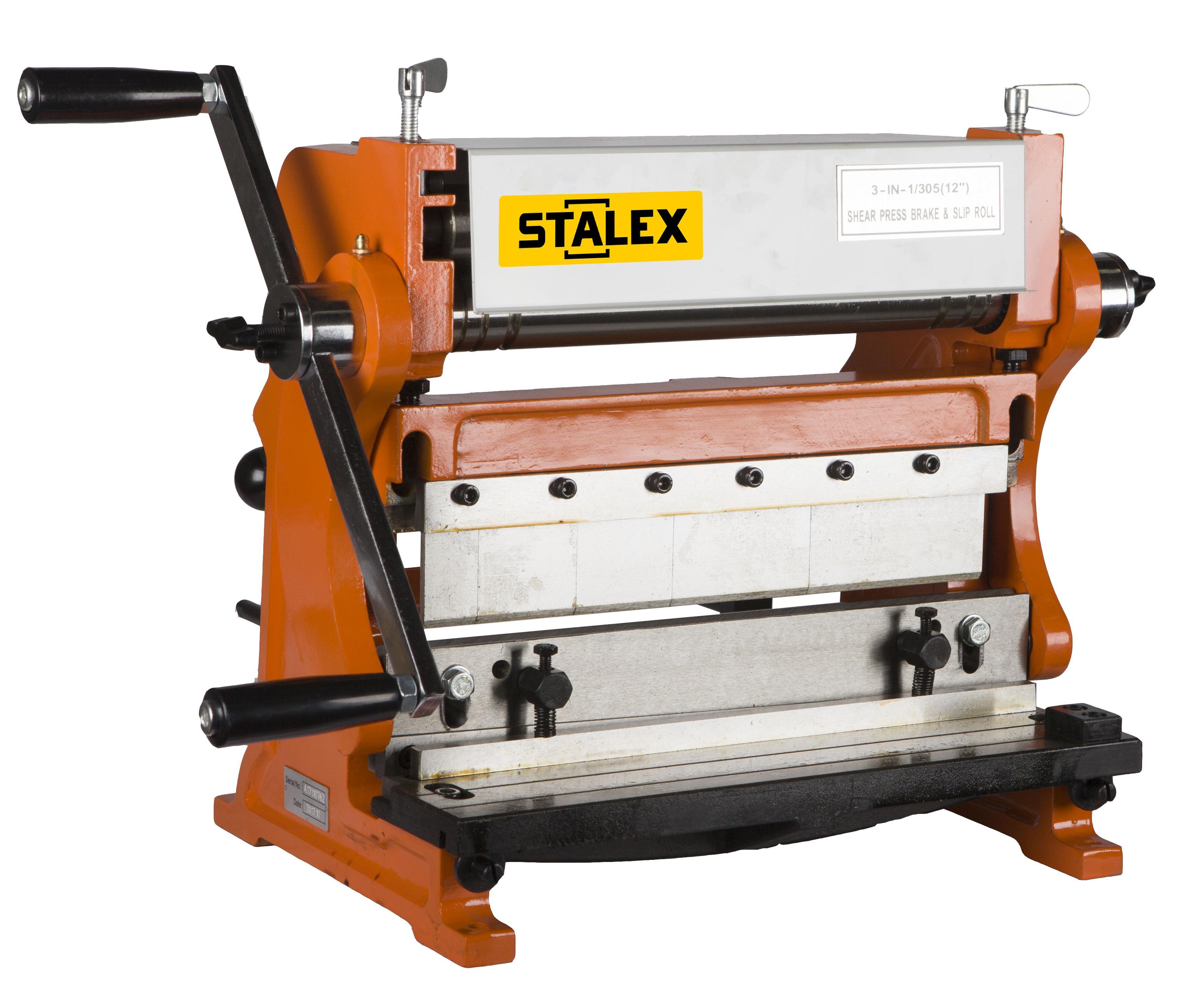 Станок универсальный Stalex 371001