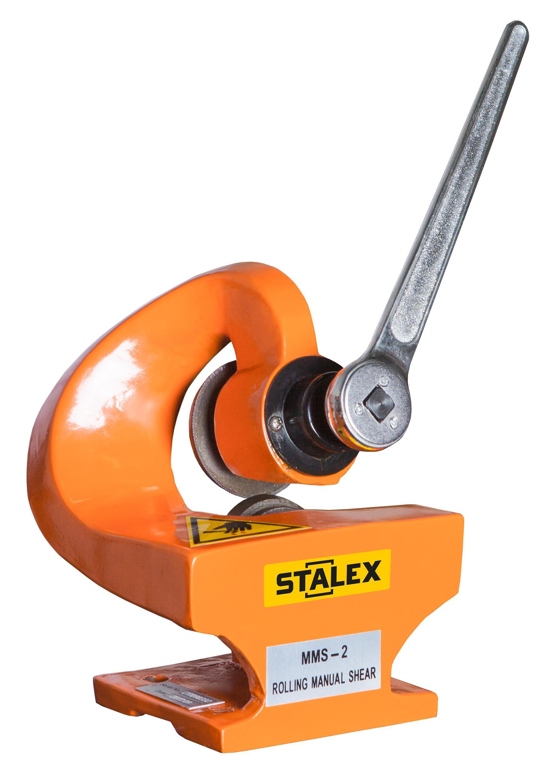 Дисковый ручной нож Stalex Mms-2 недорого
