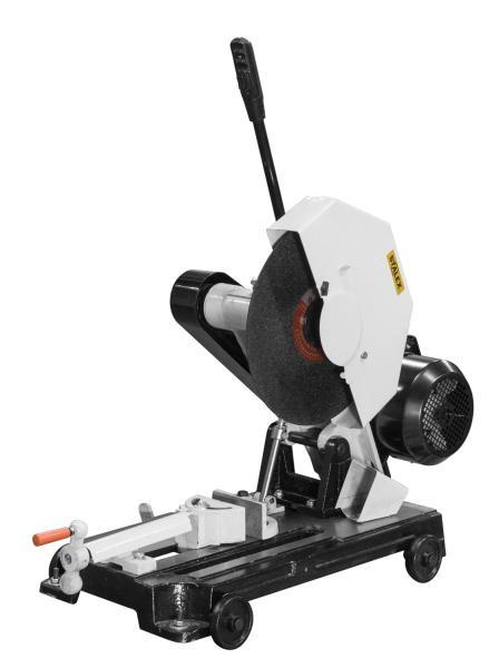 Станок Stalex Com(cut-off machine)-400t/4