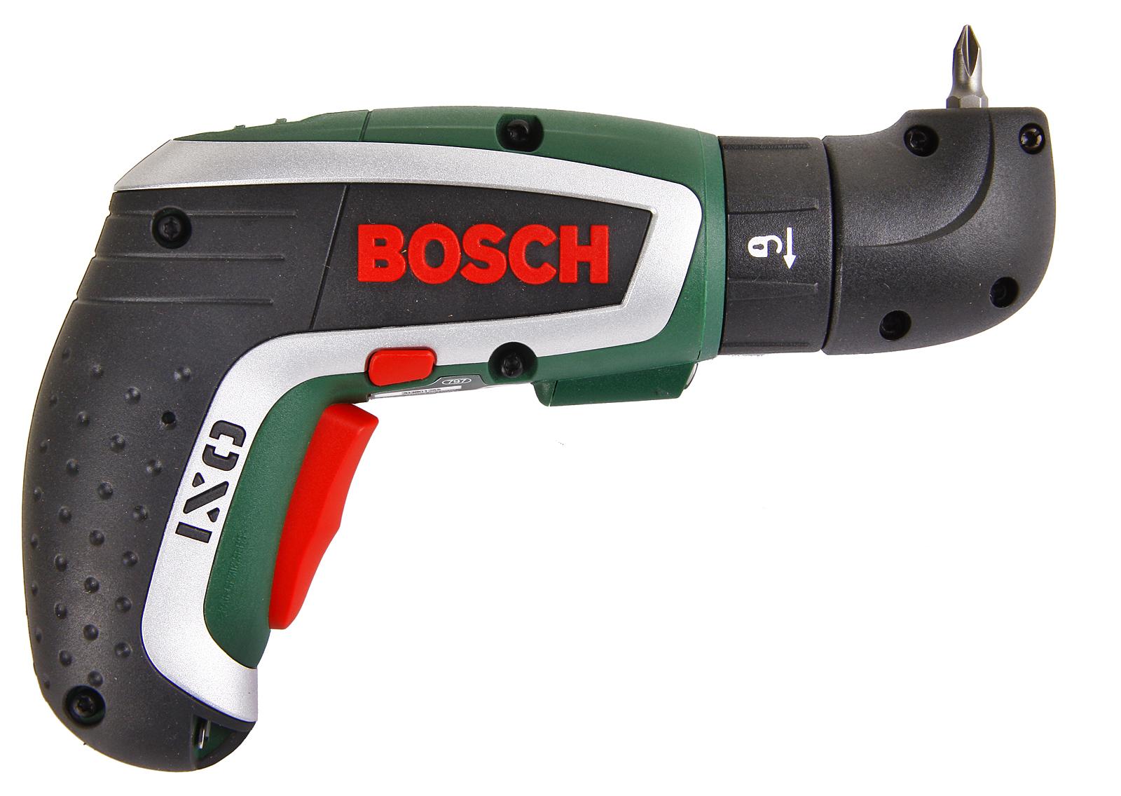 Отвертка аккумуляторная Bosch Ixo iv medium upgrade (0.603.981.021)