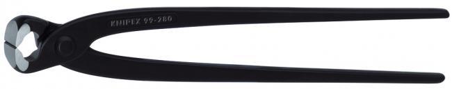 Клещи вязальные (арматурные) Knipex Клещи вязальные 9900280 вязальные машины для дома в беларуссии