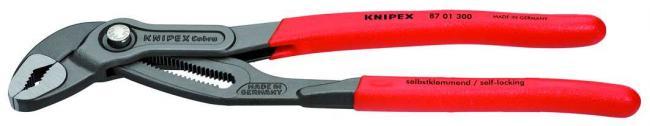 Клещи Knipex 8701300 Кобра цены