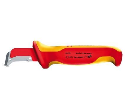 Нож строительный KNIPEX 9855