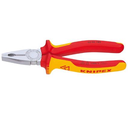 Пассатижи KNIPEX 0306160