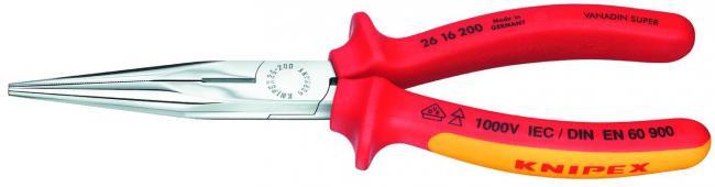 Утконосы Knipex 2616200