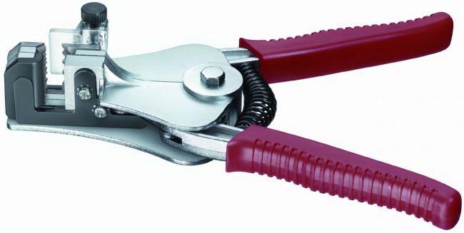 цена на Клещи для снятия изоляции Knipex 1221180 Инструмент для снятия изоляции