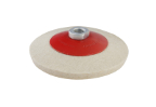 Круг полировальный HAMMER 227-023 PD M14 FL 115 x 2 мм