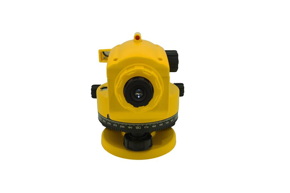 Нивелир оптический Geobox N7-32 trio