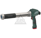 Аккумуляторный пистолет для герметика METABO PowerMaxx KPA 1.5Ач (602117000)
