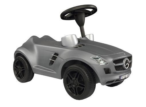 Игрушка детская BIG Машинка BIG-BOBBY-BENZ SLS AMG, 70*27*35 см