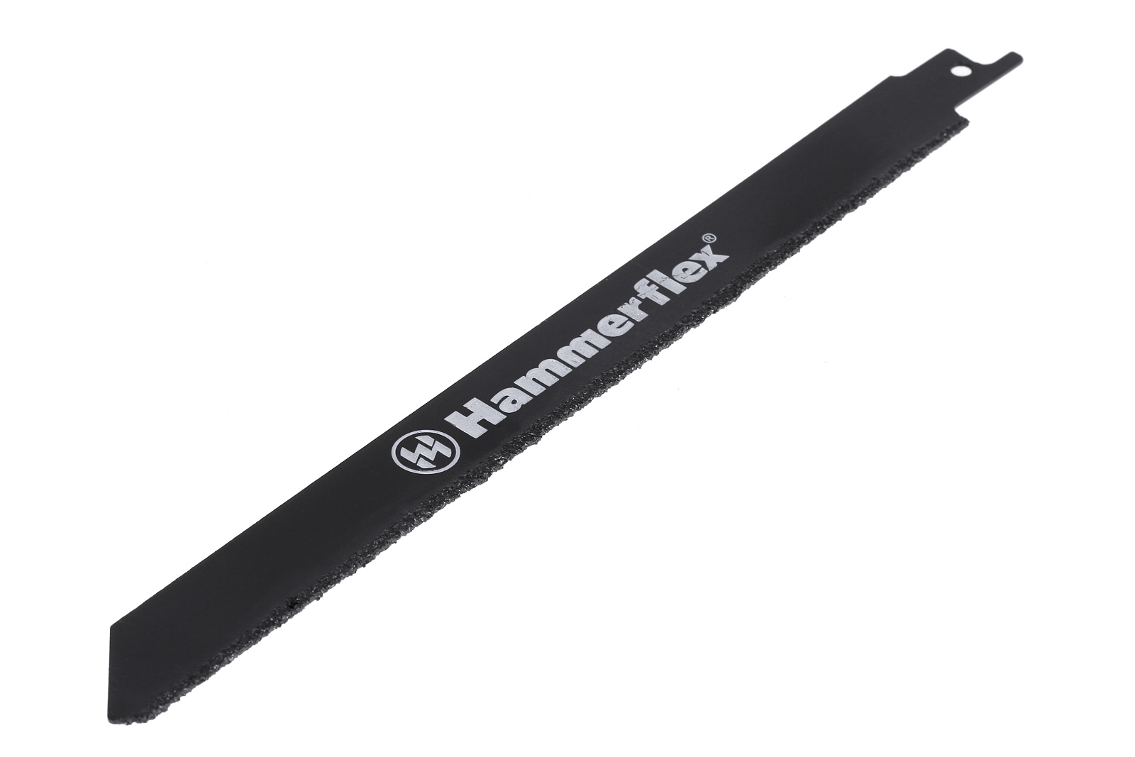 Полотно для сабельной пилы Hammer 225-203 rs bl 203 228х25,4х1.60 мм 203 polygran