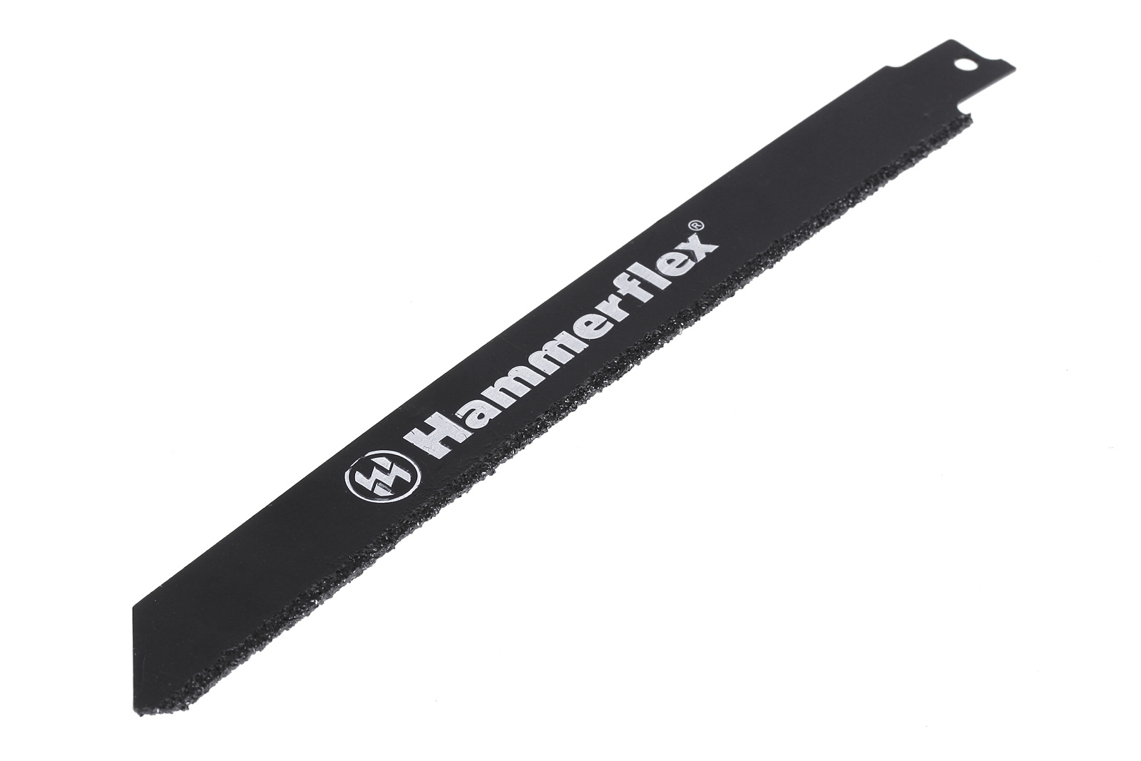 Полотно для сабельной пилы Hammer 225-204 rs bl 204 203х25,4х1.60 мм rg512 g50311 204