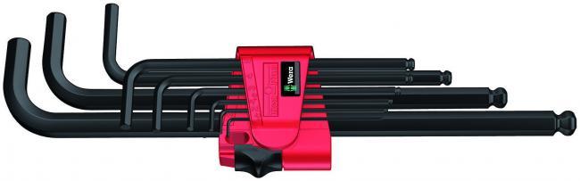 Ключ Wera 022086 Г-образный