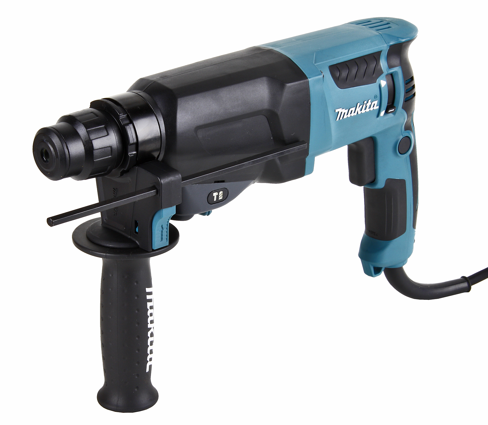 Перфоратор Makita Hr2300 перфоратор makita sds plus hr2300