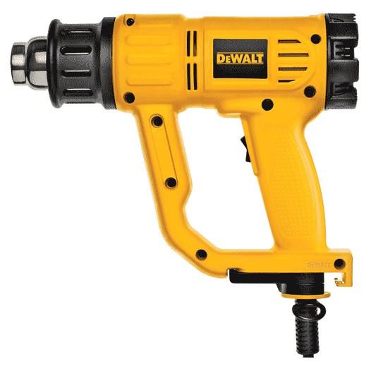 цена на Фен технический Dewalt D26411