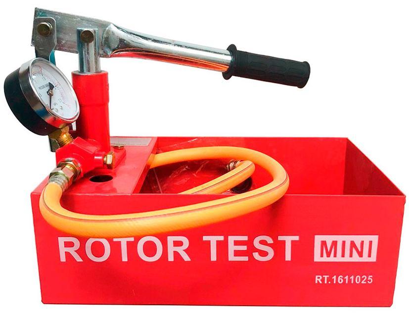 Опрессовщик Rotorica Rotor test mini rt.1611025 цены
