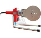 Аппарат для сварки пластиковых труб ROTORICA CT-110GF Medium