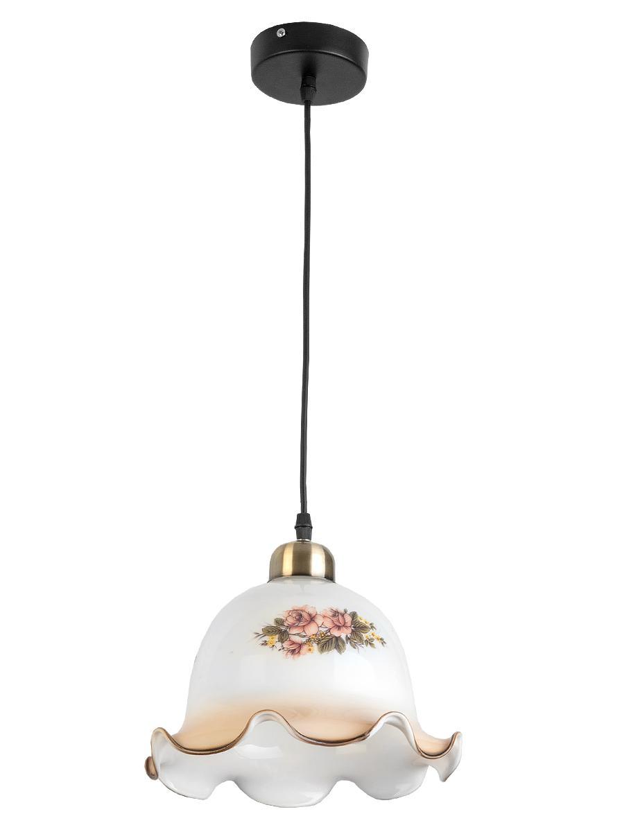 Светильник подвесной Toplight Tl4311d-01ab