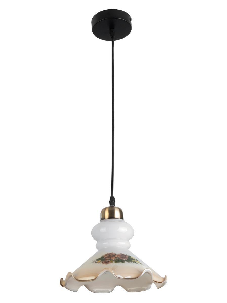 Светильник подвесной Toplight Tl4320d-01ab