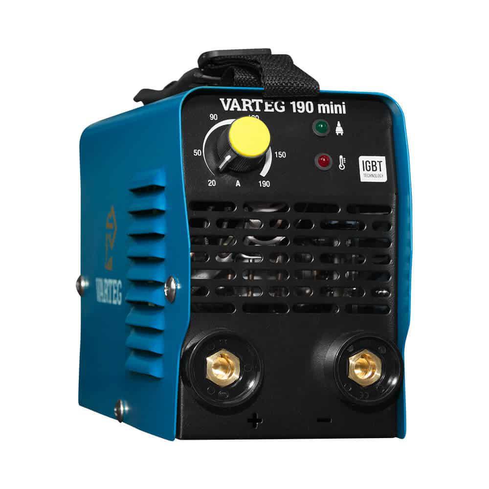 Сварочный аппарат Foxweld Varteg 5601 цены