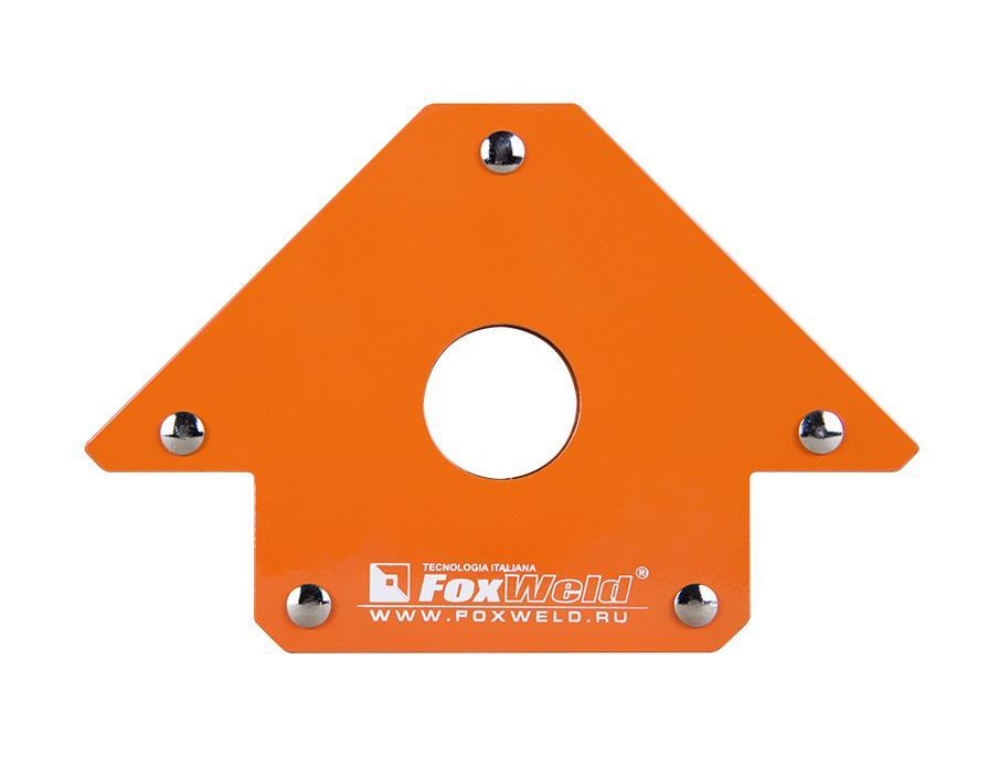 Уголок магнитный Foxweld Fix-6