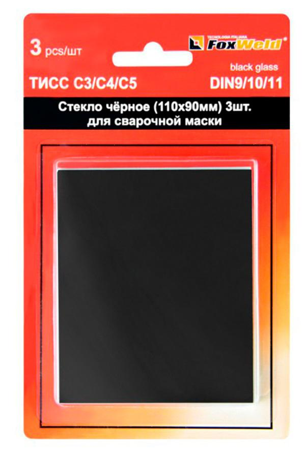 цена на Светофильтр Foxweld Varteg 6632 С3-С4-С5