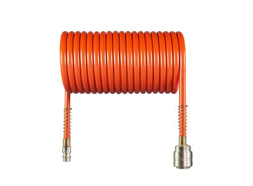 Шланг спиральный для пневмоинструмента FOXWELD AERO 5773