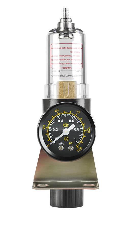 Редуктор давления Foxweld Aero 5762 цена в Москве и Питере